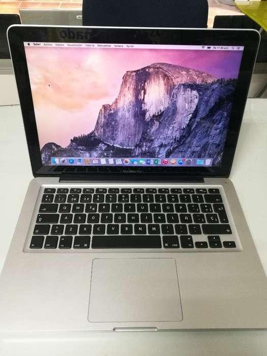 Mac Book Pro I5,8 Gb,1 Tb, Full Estado
