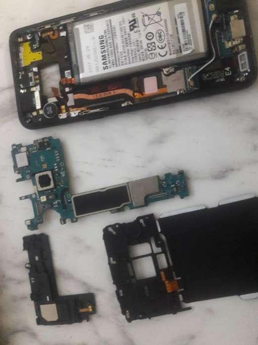 Placa S8 Libre