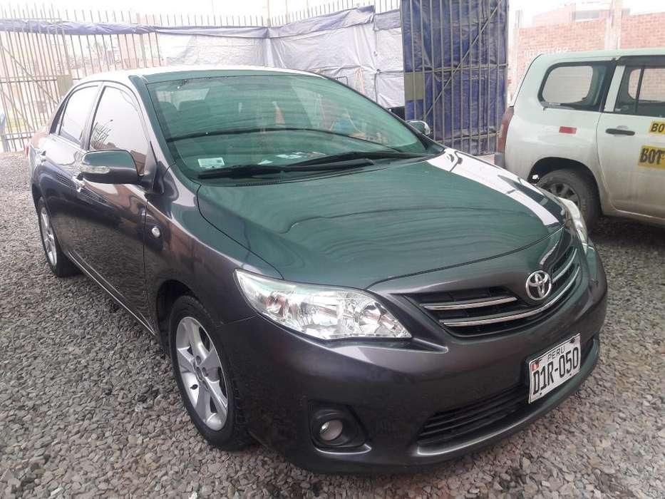 Toyota Corolla 2013 - 56000 km