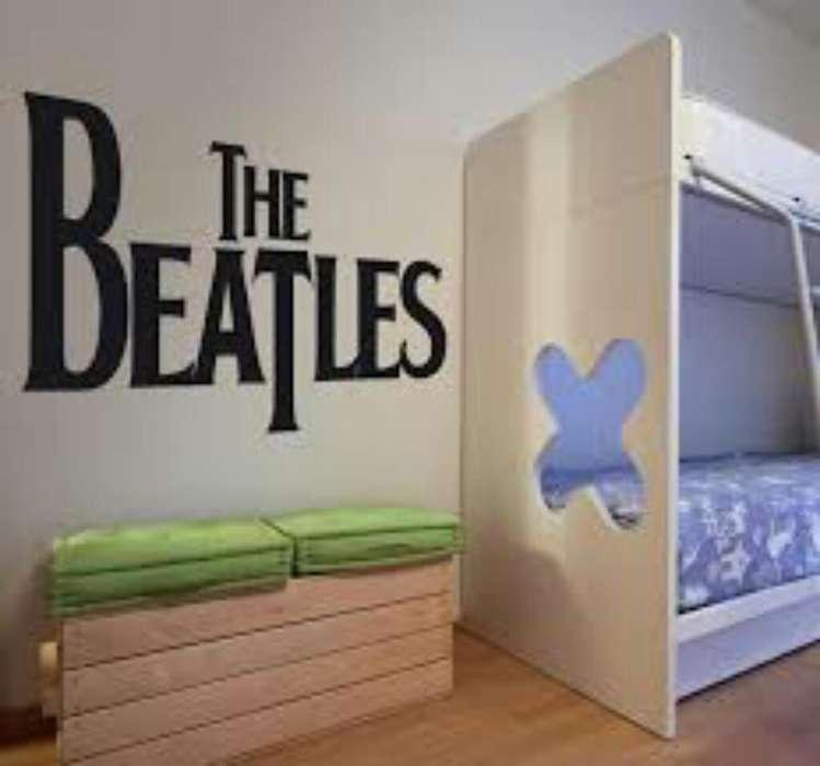 Vinilos The Beatles a Medida