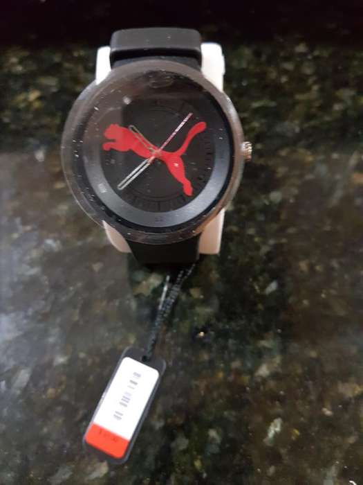 Reloj Puma Nuevo Original