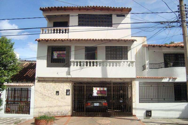 <strong>apartamento</strong> En Venta En Cúcuta Quinta Oriental Cod. VBPRV-100008