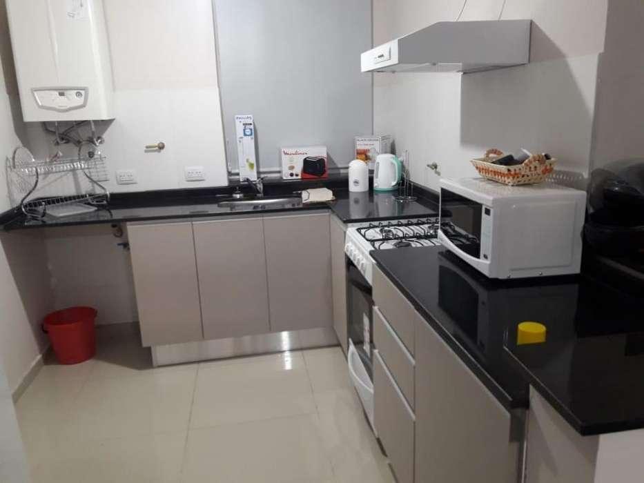 ln77 - Departamento para 2 a 6 personas con pileta y cochera en Villa Carlos Paz