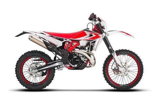 Moto Beta 300 Rr