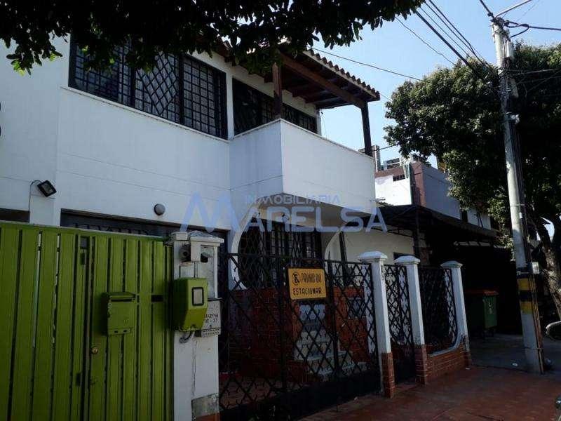 Cod. ABMAR-2283 <strong>casa</strong> En Arriendo En Cúcuta Caobos