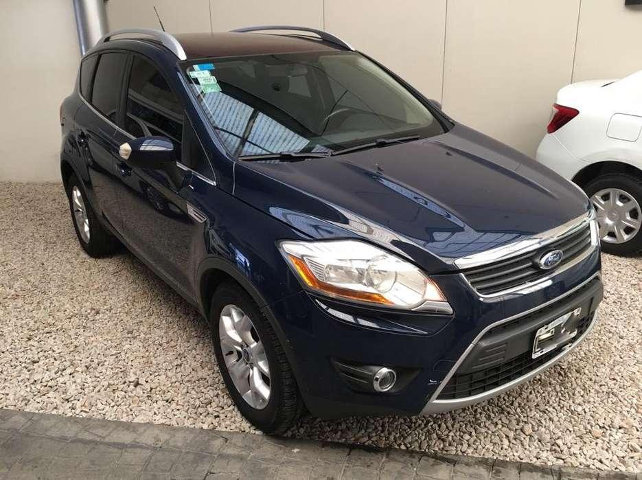 Ford Kuga 2012 - 92000 km