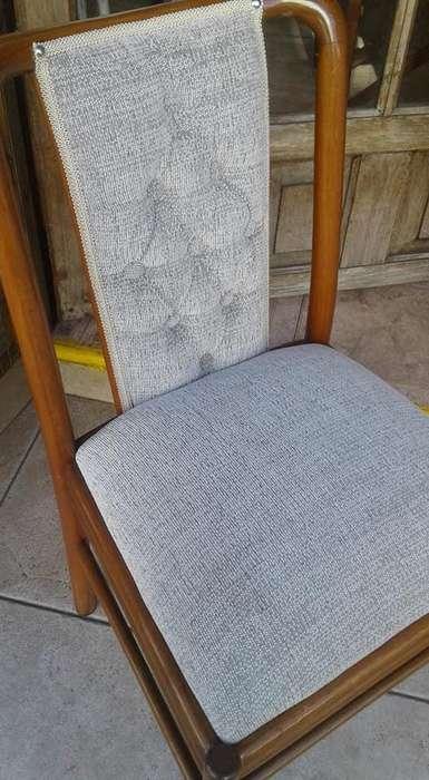 vendo <strong>silla</strong> y un butacon en Floresta / restaurados