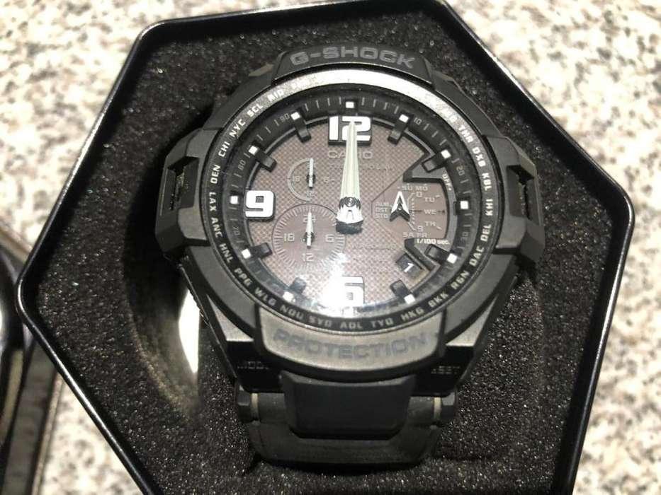 Reloj Casio GSHOCK G-1400A