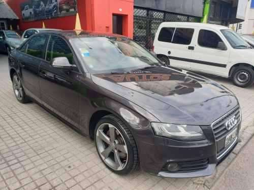 <strong>audi</strong> A4 2009 - 123000 km
