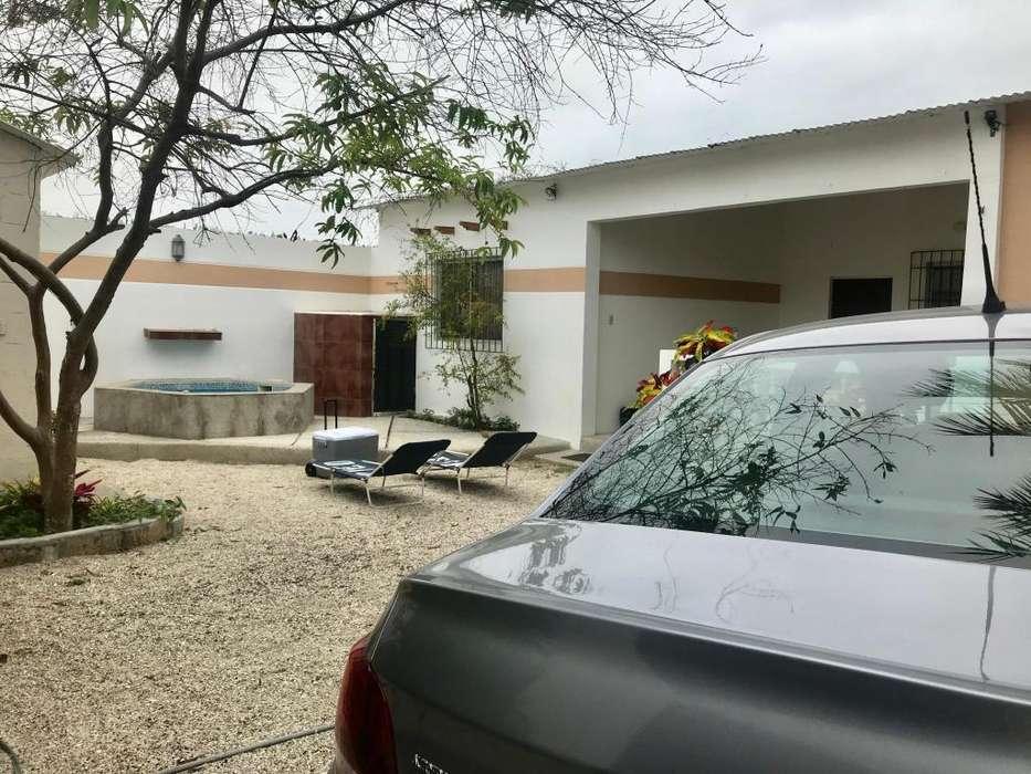 Alquiler Casa en Salinas Diciembre-Enero