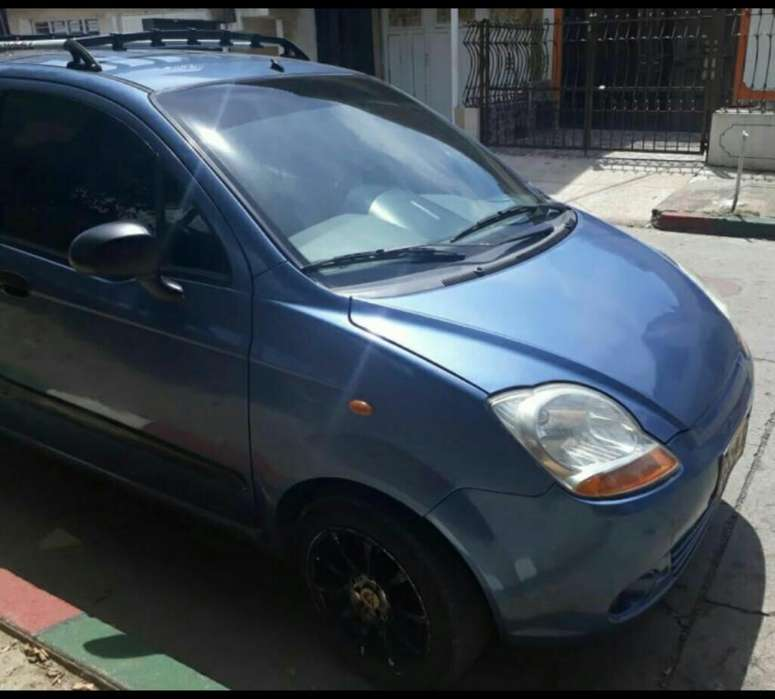 <strong>chevrolet</strong> Spark 2008 - 0 km