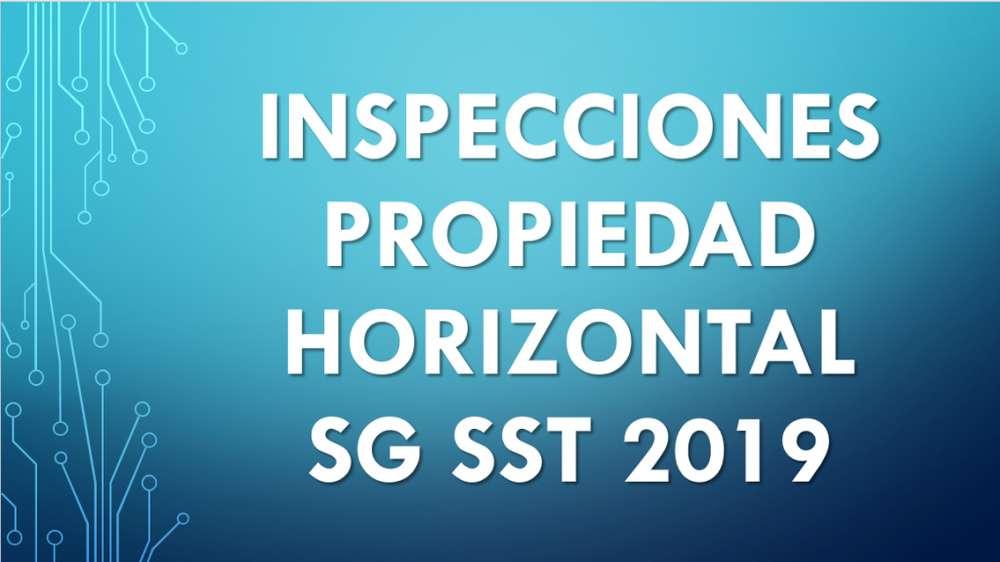 SGSST inspecciones