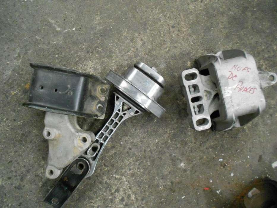 Fiat VW peugeot renault etc soportes de motor