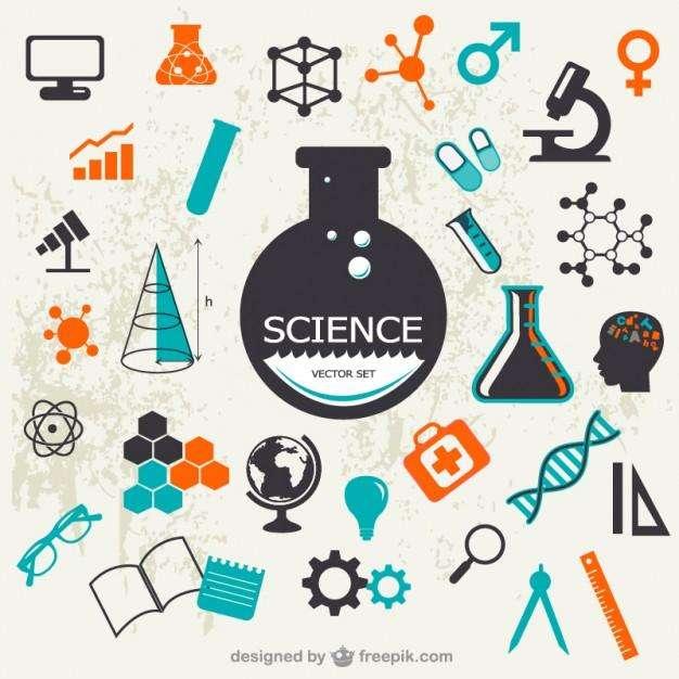 Clases de Matemáticas, Física, Química, Biología