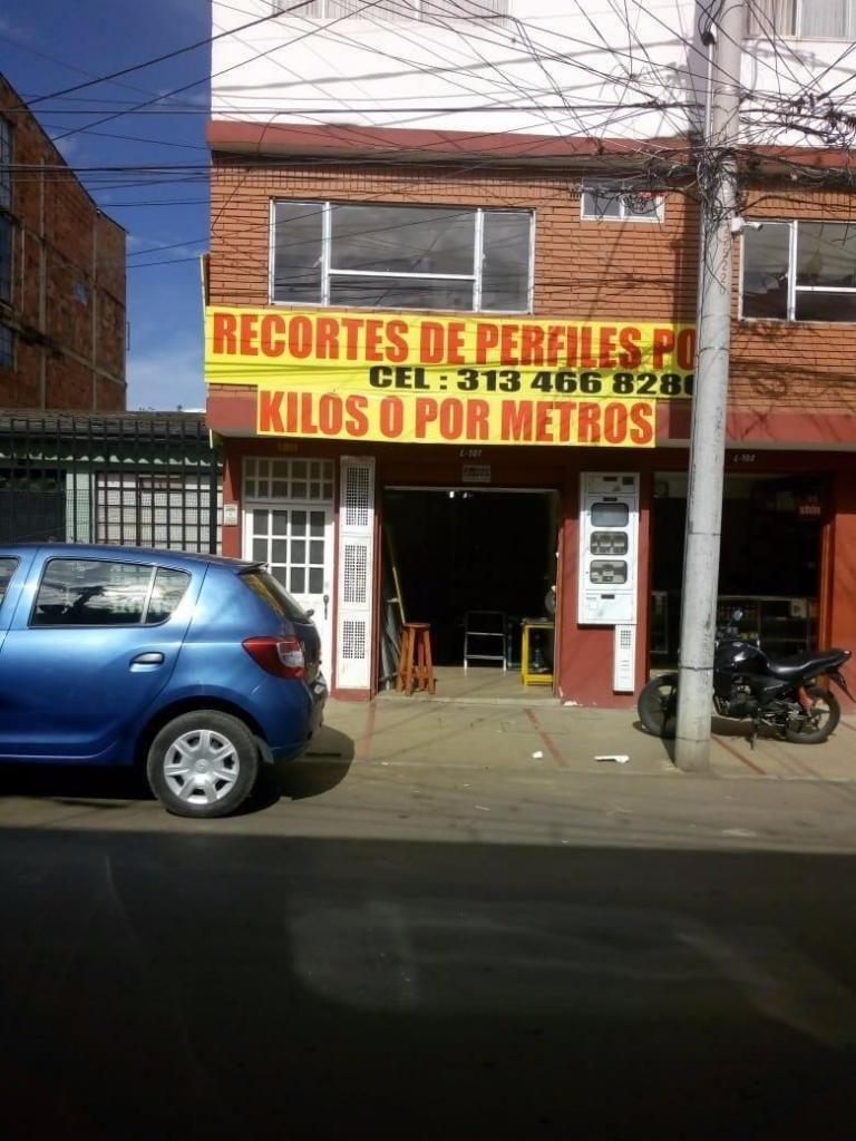**GANGA** ALMACÉN DE PERFILERÍA Y ACCESORIOS PARA ORNAMENTACIÓN