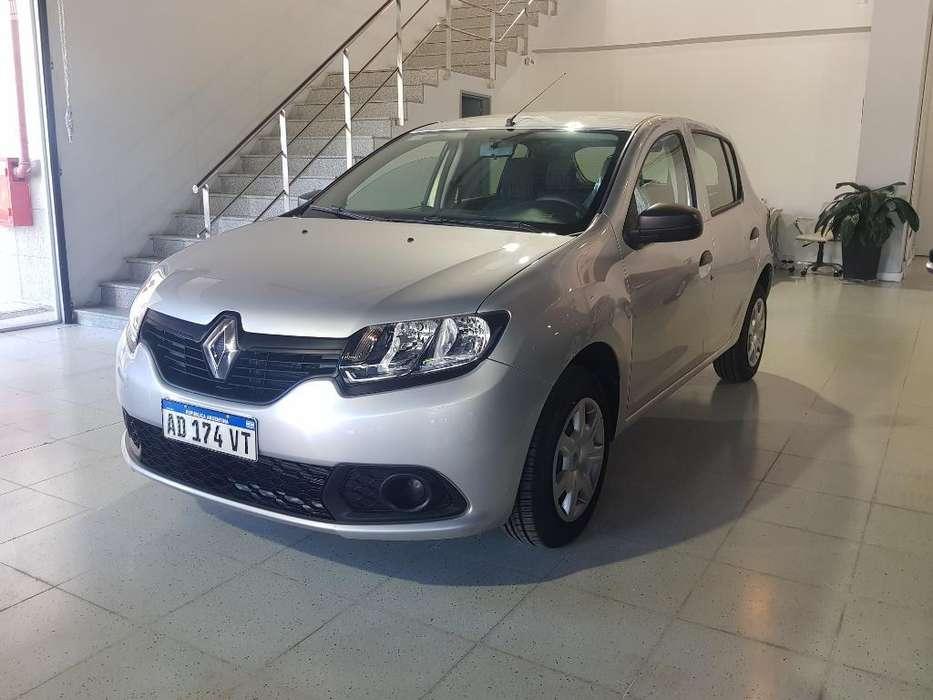 Renault Sandero 2018 - 1000 km