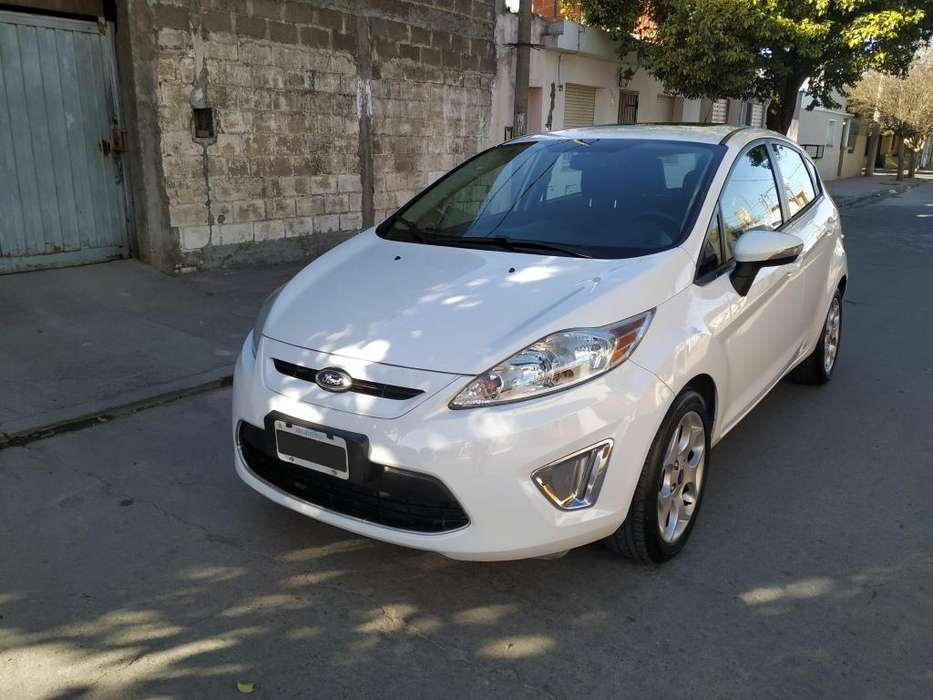 <strong>ford</strong> Fiesta Kinetic 2011 - 108500 km