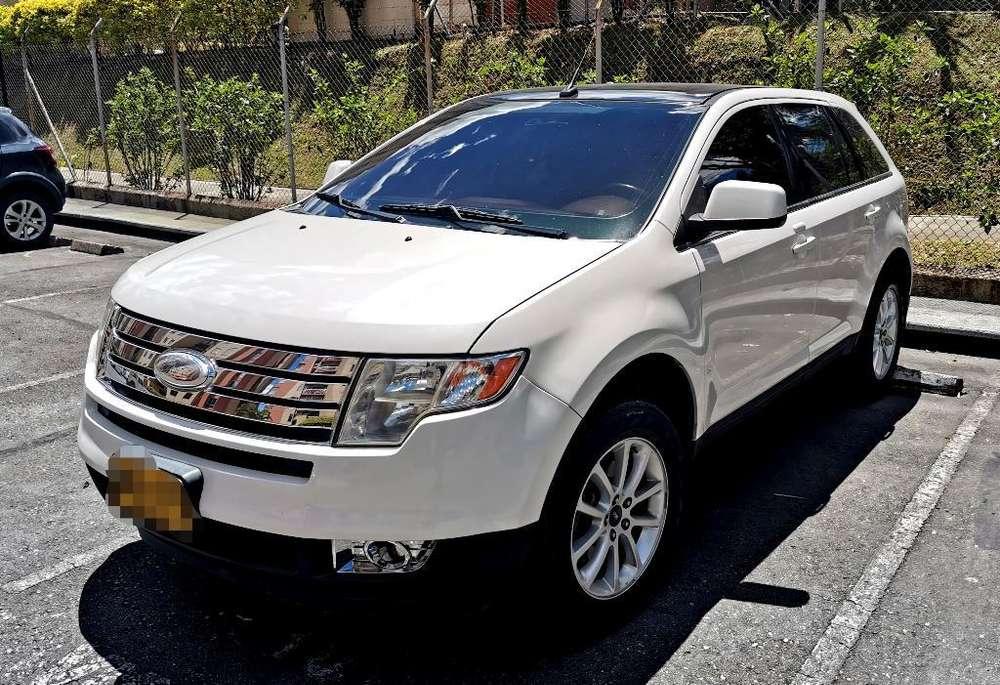 Ford Edge  2010 - 112000 km