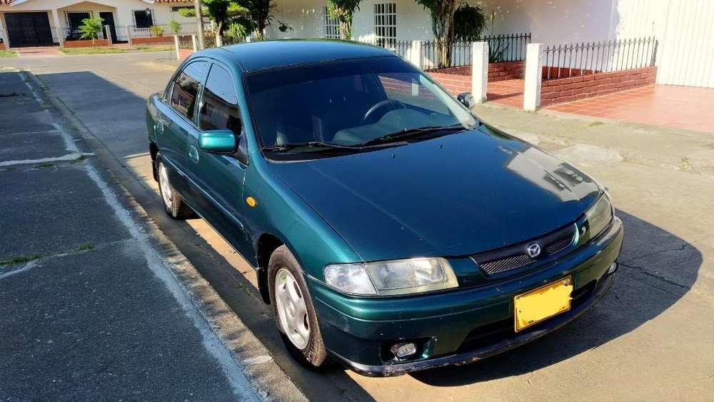Mazda Allegro 1998 - 321076 km