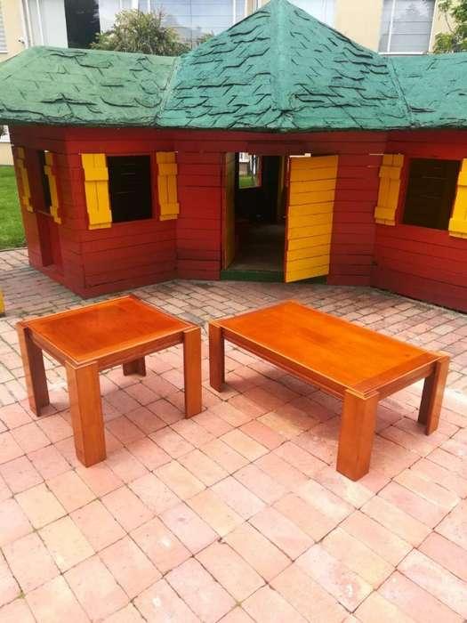 Mueble Mesa Sala Decoración Ganga