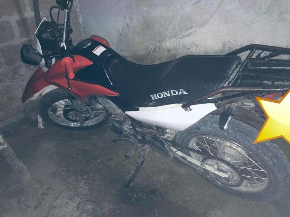 Moto <strong>honda</strong> Xr 150 Papeles Al Dia Intacta