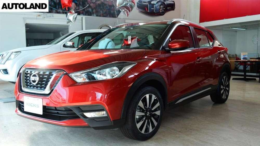 Nissan Kicks 2019 - 0 km