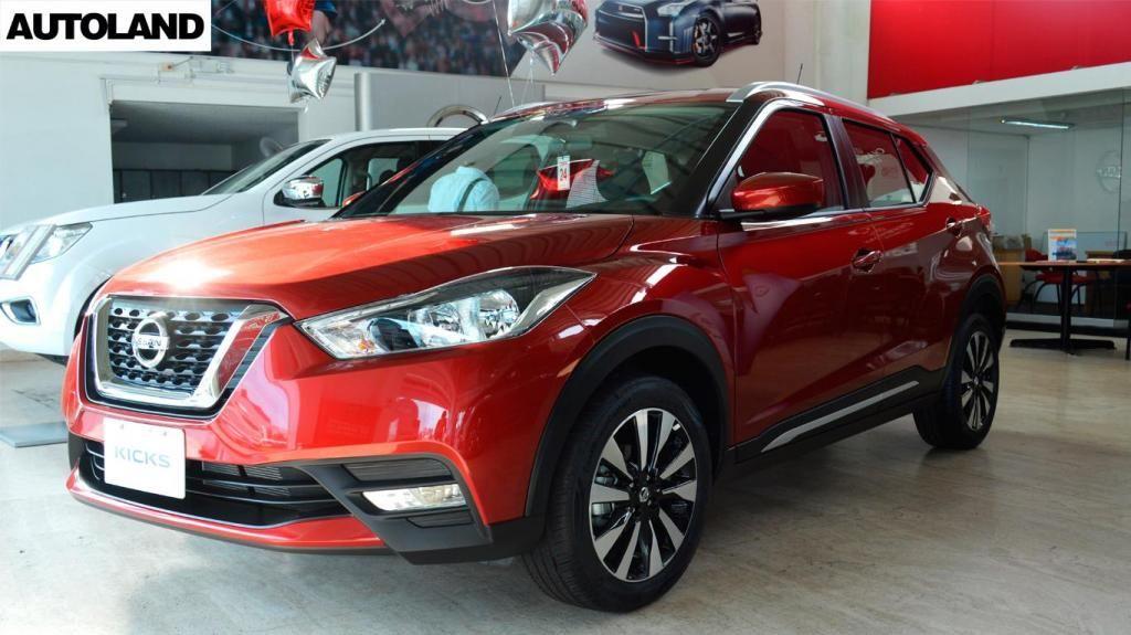 Nissan Kicks 2019 - 0 km I AUTOLAND