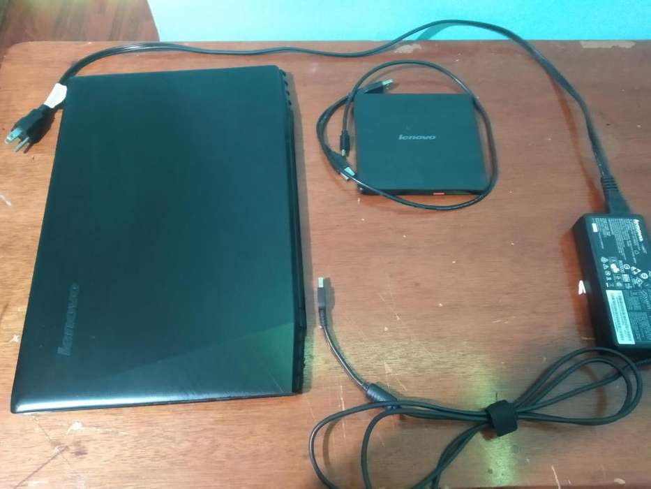 Laptop lenovo y50-70 750