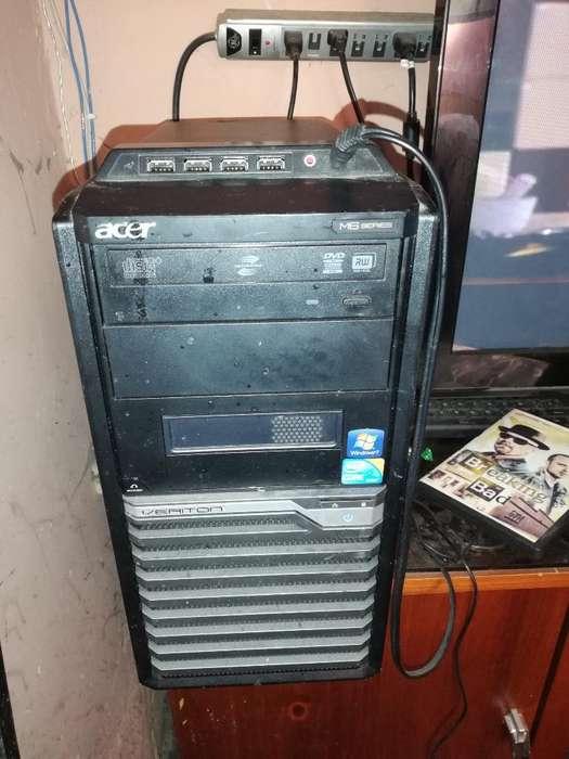 Computadora Cori3 Completa