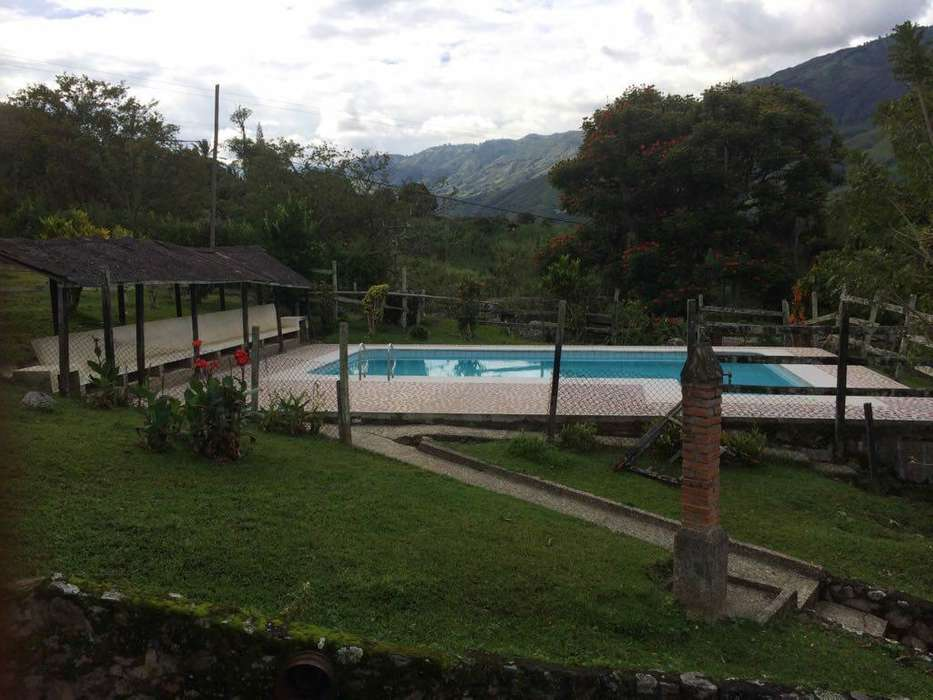 Finca Lote <strong>plano</strong> Barbosa 40mil*m2