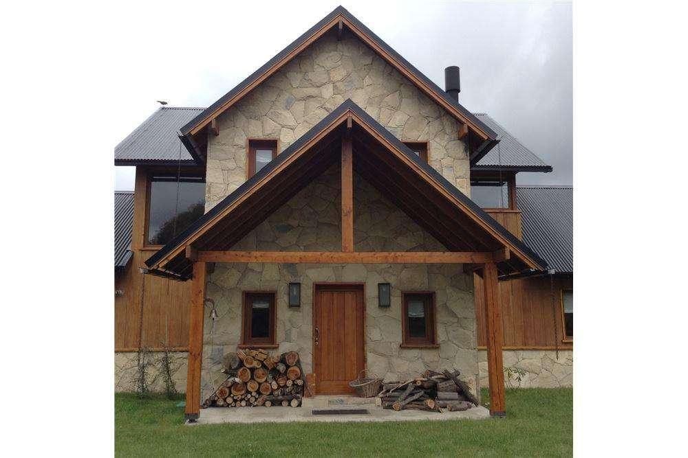 Casa sobre golf Arelauquen Golf & Country Club