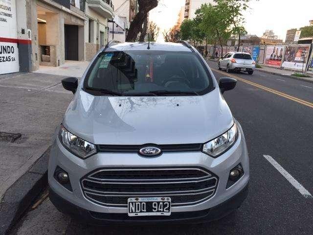 Ford Ecosport 2013 - 150000 km