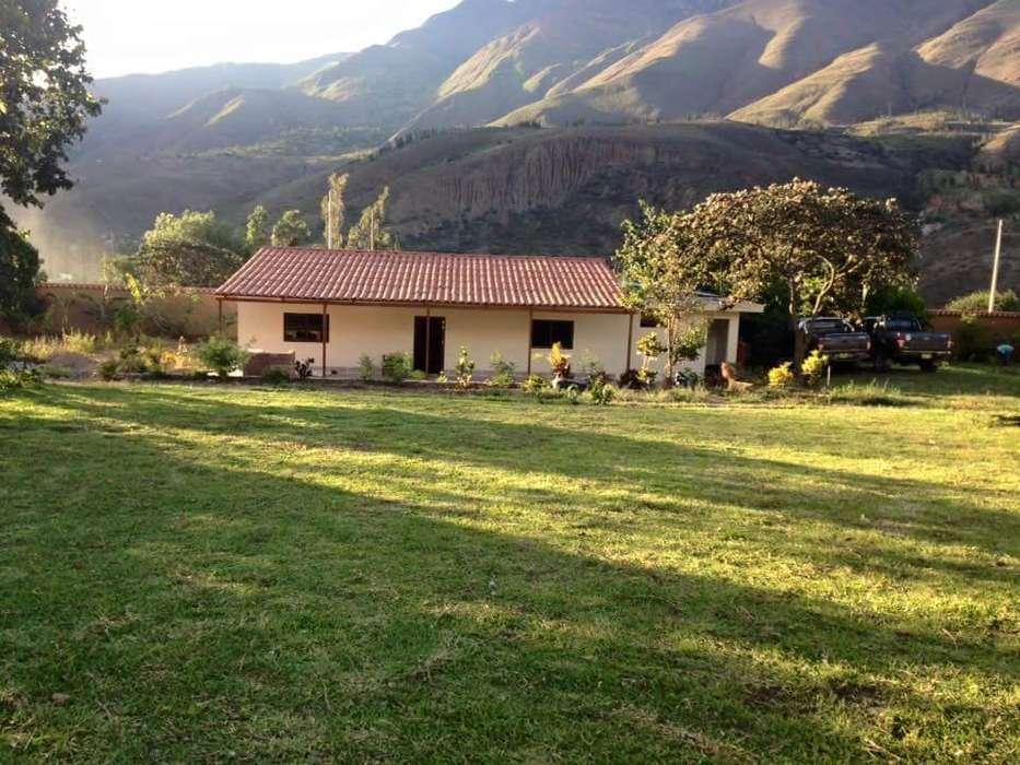 VENDO CASA DE <strong>campo</strong> COMO TERRENO EN SANTA MARIA DEL VALLE EN HUANUCO