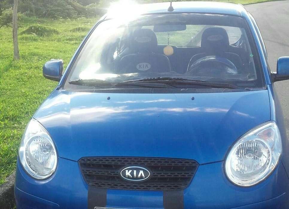 Kia Picanto 2010 - 92000 km