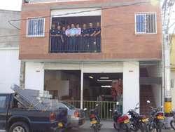 Adecuacion de cuartos utiles en unidades residenciales con estanterias Medellin