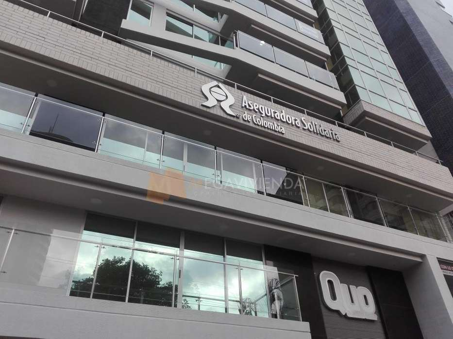 Arriendo Oficina Cabecera Bucaramanga