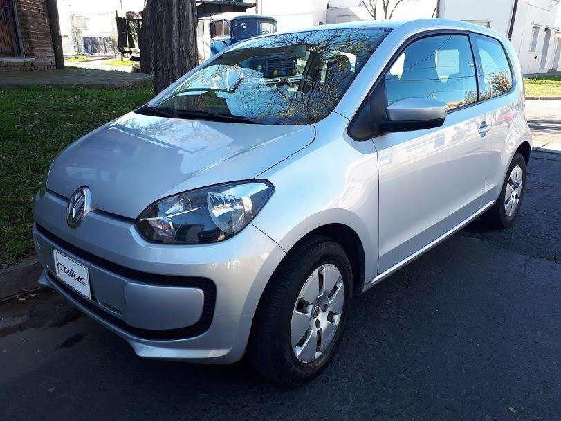 Volkswagen Up! 2014 - 68000 km