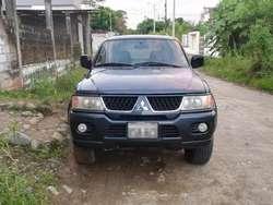 Mitsubishi Montero Sport 2006