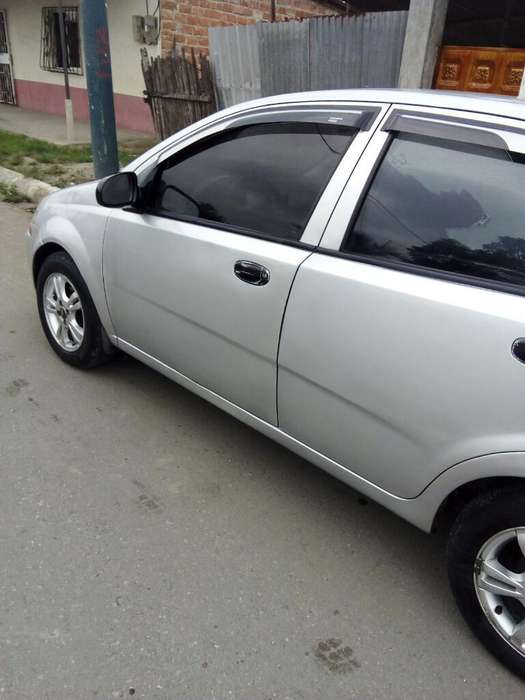 Chevrolet Aveo 2014 - 0 km