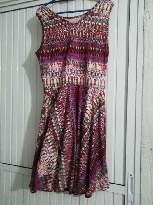 Vestidos Marca Tonos