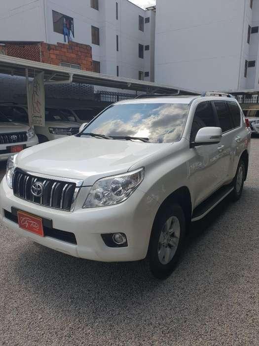 Toyota Prado 2014 - 90000 km