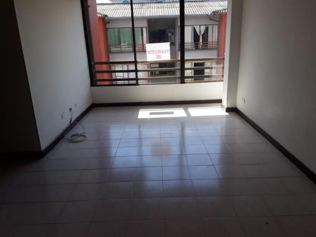 Apartamento en venta Norte  de Armenia 2000-871  - wasi_1432495