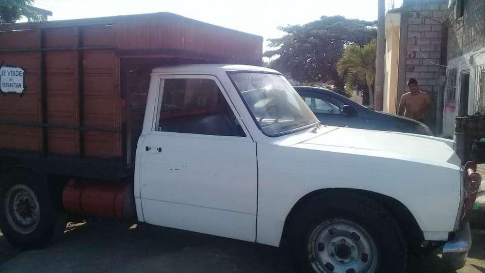 Nissan Otro 1977 - 0 km