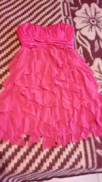 Vestido Tl Impecable