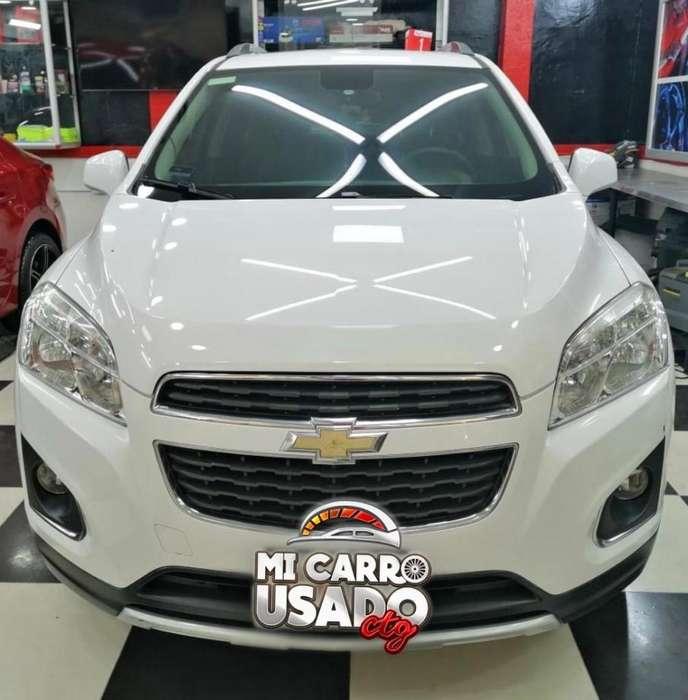 Chevrolet Tracker 2014 - 67000 km