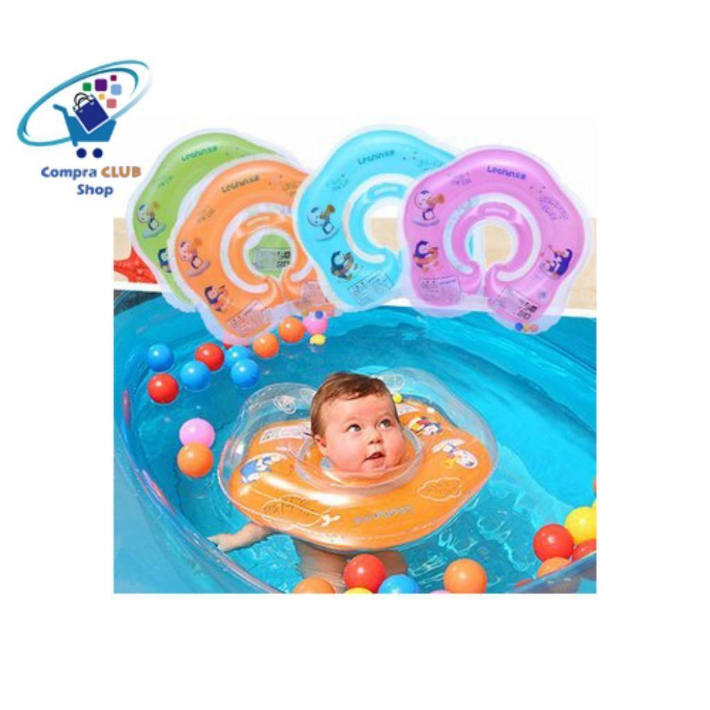 Flotador Boya de Cuello para Bebe