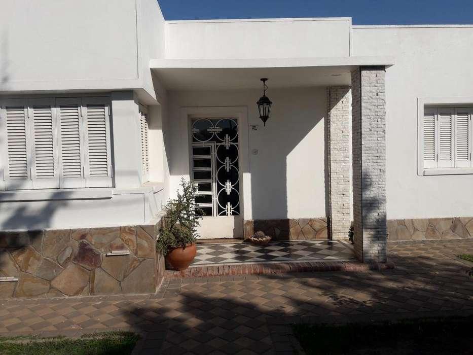 Dueño Vende Casa Rosario Alrededores en Luis Palacios. 20 km de Rosario