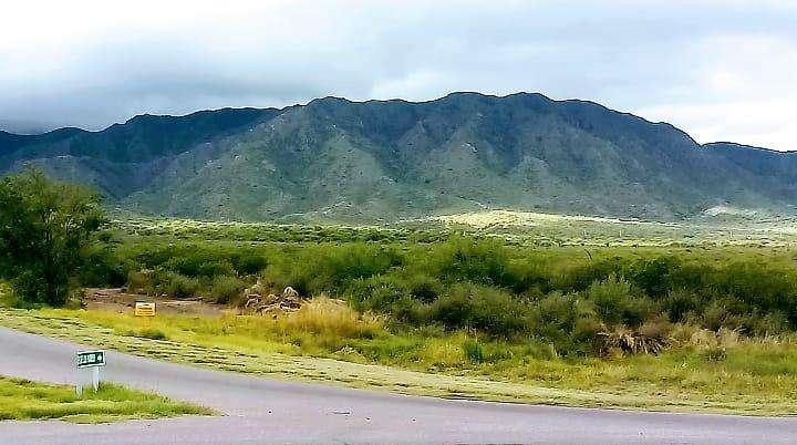 Lotes 1200 m2 - SAN LUIS - La Punta
