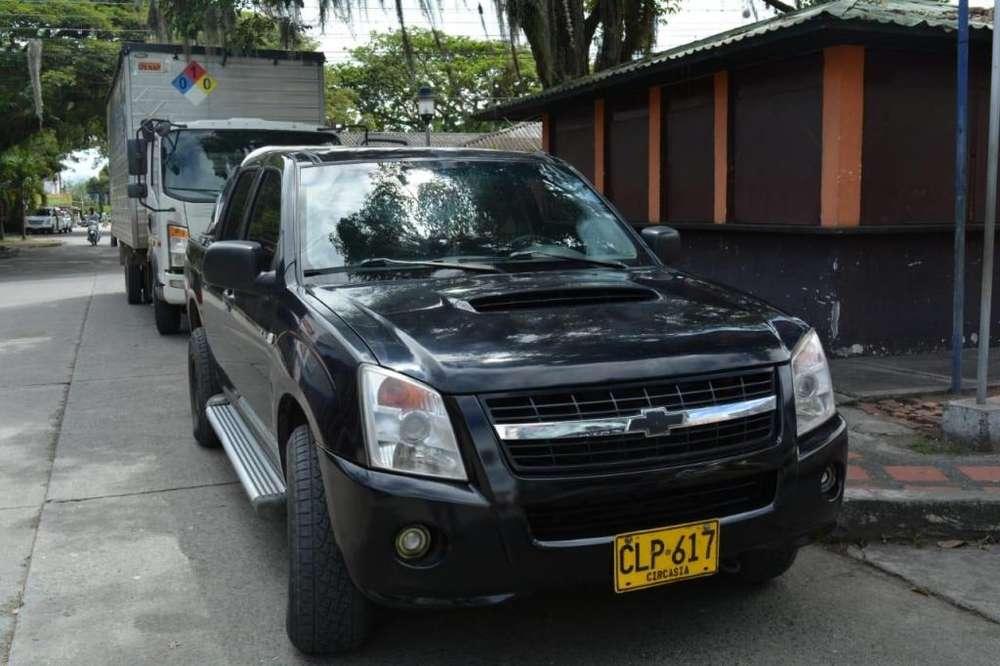 Chevrolet Dmax 2010 - 189000 km