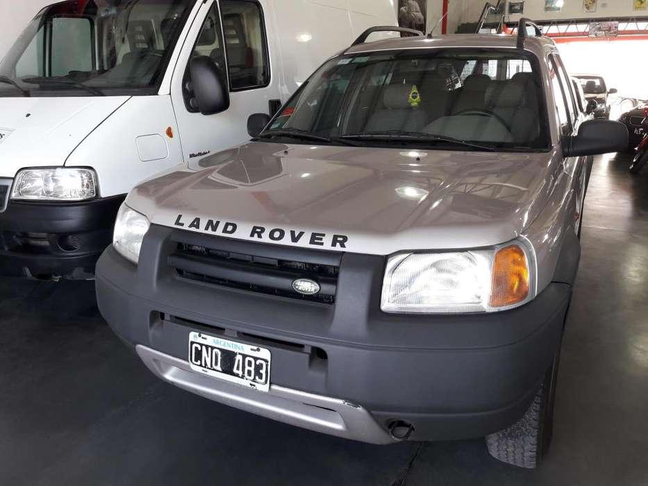 Land Rover Freelander 1999 - 145000 km